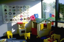 Day care Classroom