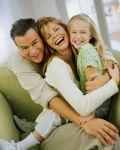 Parents of special needs children