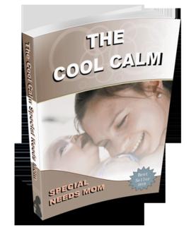 The Cool Calm Special Needs Mom