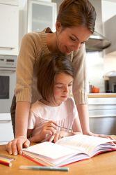 Homeschooling special needs